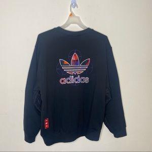 Adidas Sweatshirt Trefoil Lunar Chinese New Year